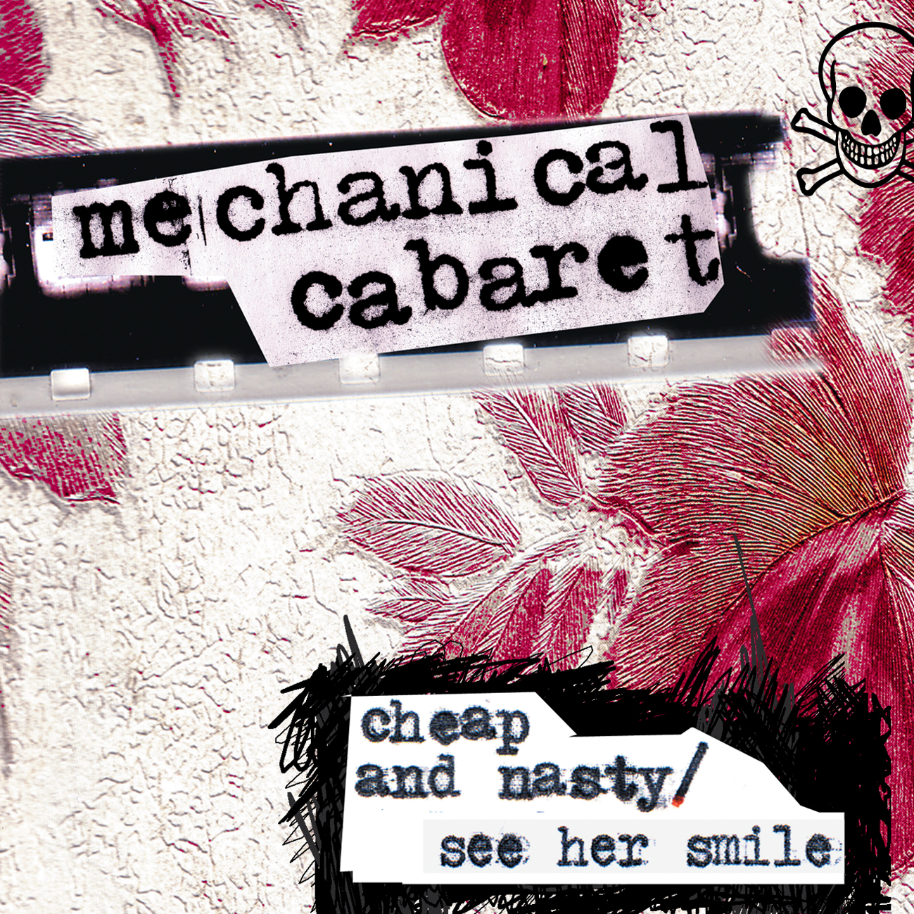 See Her Smile Cheap And Nasty