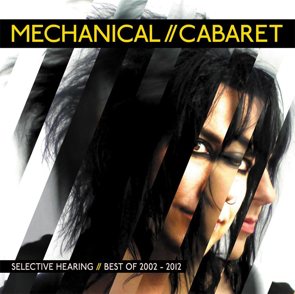 Selective Hearing Mechanical Cabaret
